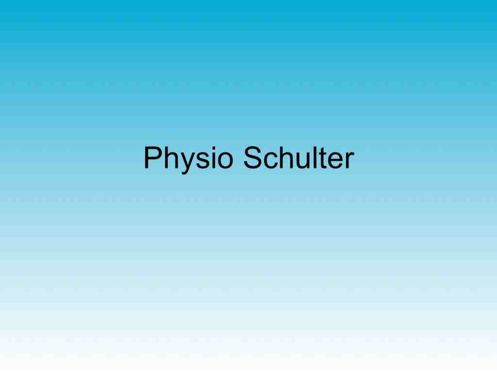 Schulter01