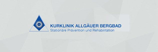Orthopädische Betreuung der Kurklinik Allgäuer Bergbad
