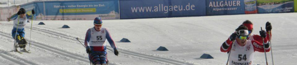 IPC Weltcup Finale Oberstdorf