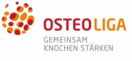 Die orthopädische Praxis ist jetzt Botschafter der OSTEOLIGA
