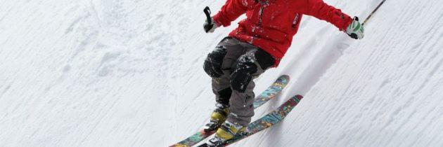 Die Innenbandzerrung des Kniegelenkes beim Skifahren