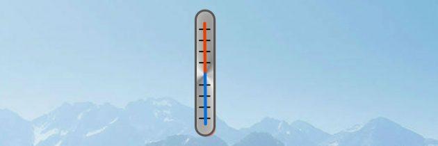 Kalt oder warm behandeln?